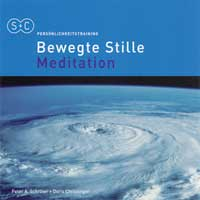 Peter Schröter Aman & Doris Christinger: CD Bewegte Stille Meditation