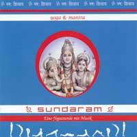 Sundaram: CD Yoga & Mantra