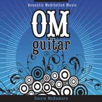 Stevin McNamara - CD - OM Guitar