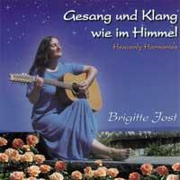 Brigitte Jost: CD Gesang und Klang wie im Himmel