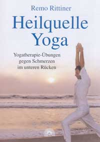 Remo Rittiner  Heilquelle Yoga  CD Image