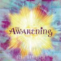 Jonathan Still - CD - The Awakening
