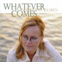 van Sabine Baaren: CD Whatever Comes