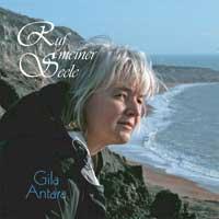 Gila Antara: CD Ruf meiner Seele