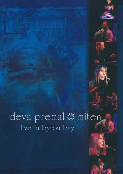 Deva Premal & Miten: DVD Live in Byron Bay
