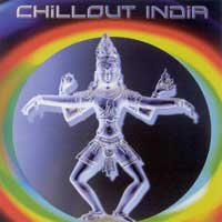 Ariel Kalma - CD - Chillout India