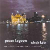 Singh Kaur: CD Peace Lagoon
