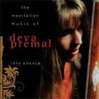 Deva Premal: CD Into Silence (Best of Album)