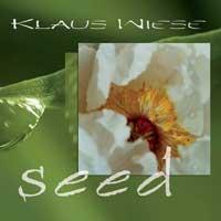 Klaus Wiese - CD - Seed