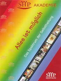 Clemens Kuby - CD - Alles ist möglich - Das Spektrum der Selbstheilung