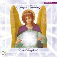 Erik Berglund: CD Angel Healing