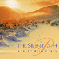 Robert Haig Coxon  CD Silent Path