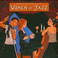 Putumayo Presents - CD - Women of Jazz