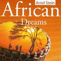 Arnd Stein - CD - African Dreams