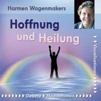 Harmen Wagenmakers - CD - Hoffnung & Heilung