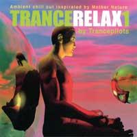 Trancepilots - CD - TranceRelax Vol. 1