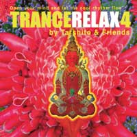Tarshito & Friends - CD - TranceRelax Vol. 4
