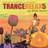 Andy Holm: CD TranceRelax Vol. 5