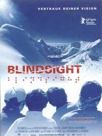 Sabriye Tenberken & Lucy Walker: DVD Blindsight