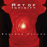 Art Of Infinity - CD - Endless Future