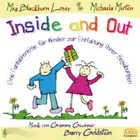 Meg Losey Blackburn & Michaela Merten: CD Inside and Out