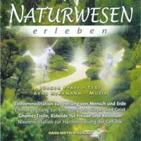 Naturwesen erleben cd von j rgen pfaff arne herrmann 17 for Arne herrmann