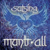 Mantrall: CD Satsing