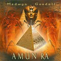 Medwyn Goodall - CD - Amun Ra