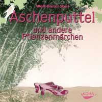 Wolf Storl Dieter: CD Aschenputtel