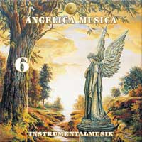 Angelica Musica - CD - Angelica Musica 6