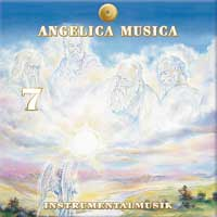 Angelica Musica - CD - Angelica Musica 7