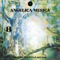 Angelica Musica - CD - Angelica Musica 8
