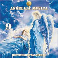 Angelica Musica - CD - Angelica Musica 9