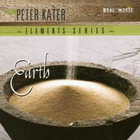 Peter Kater - CD - Element Series: Earth