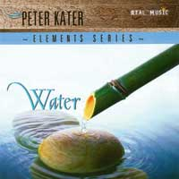 Peter Kater - CD - Element Series: Water
