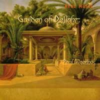 Paul Avgerinos: CD Garden of Delight