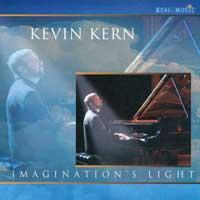 Kevin Kern: CD Imagination's Light