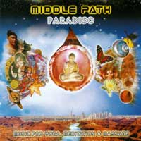 Paradiso - CD - Middle Path