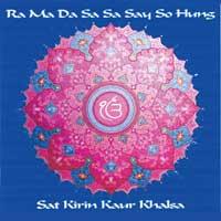 Satkirin Kaur Khalsa: CD RA MA DA SA (slimline)