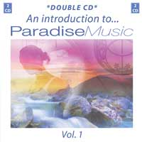 Sampler (Paradise Music): CD Introduction to Paradise Music Vol. 1 (2CDs)