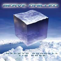 Medwyn Goodall: CD Serve Chilled