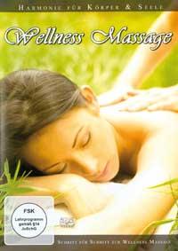 Simon Busch - CD - Wellness Massage