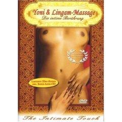 Simon Busch & Dirk Liesenfeld: DVD Yoni & Lingam Massage (DVD und Bonus-CD)
