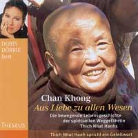 Chan Kong - CD - Aus Liebe zu allen Wesen (2CDs)