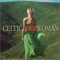Sampler (Hearts of Space)  CD Celtic Woman Vol. 3