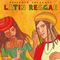 Putumayo Presents - CD - Latin Reggae