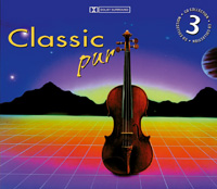 Sampler (DOLBY SURROUND) - CD - Classic pur (3CDs)