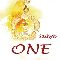 Sathya - CD - One