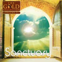 Sampler (New World) - CD - The Golden Collection 3 - Sanctuary