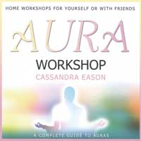 Cassandra Eason - CD - Aura